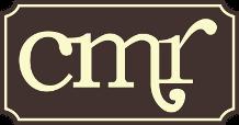 CMR logo